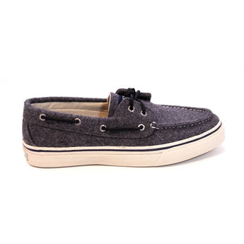 Sperry Top-Sider Bahama - Grey Wool