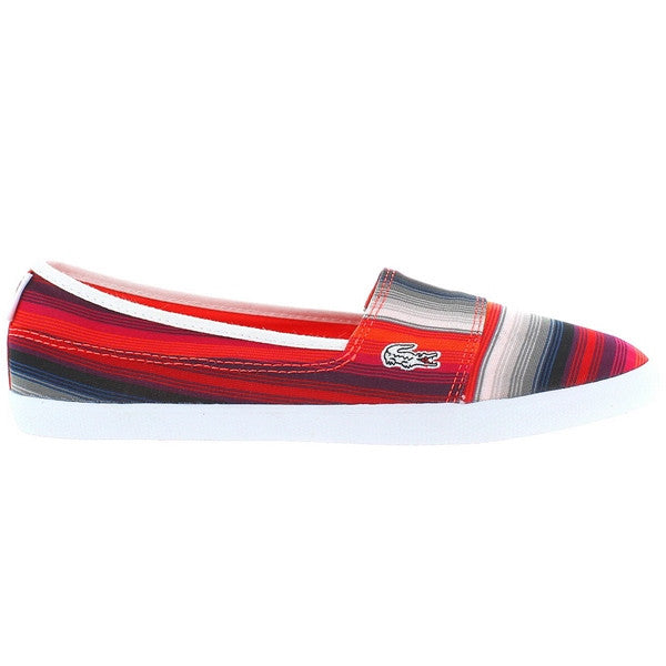 Lacoste Marice TRO - Orange/Orange Slip-On Sneaker