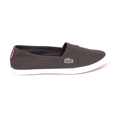 Lacoste Marice NSK - Dark Grey / Purple