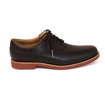 Sebago Thayer - Black