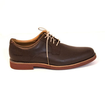 Sebago Thayer - Brown