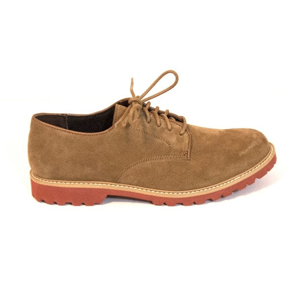 Eastland Raleigh Buck - Dark Khaki