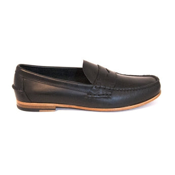 Sebago Wicklow - Black