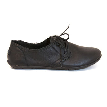 NoSox Barre - Black Lace Slim Sneaker