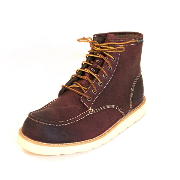 Lumber Up Fleece Lined Boots From Eastland
