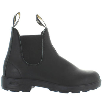Blundstone 510 - Black Leather Pull-On Gore Boot