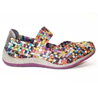 CC Resorts Sammi - Mosaic Multi Mary Jane Sneaker SAMMI-MOSIAC