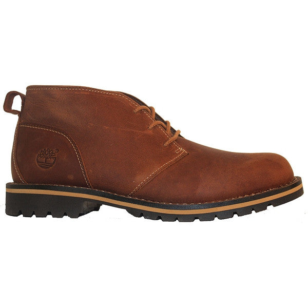 Timberland Earthkeepers Grantly - Brown Leather Chukka Boot