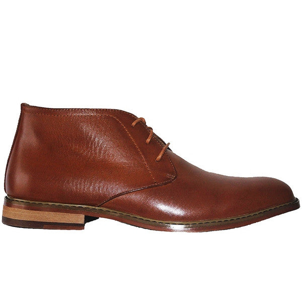 Deer Stags Seattle - Luggage Leather Desert Boot