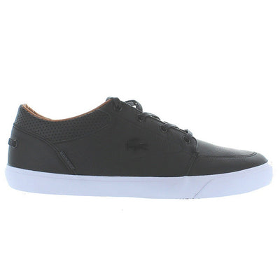 Lacoste Bayliss Vulc Prm - Black Low Top Sneaker