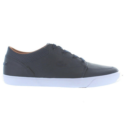 Lacoste Bayliss Vulc Prm - Dark Blue Low Top Sneaker