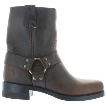 Frye Boot Harness 8R - Gaucho Leather Harness Boot