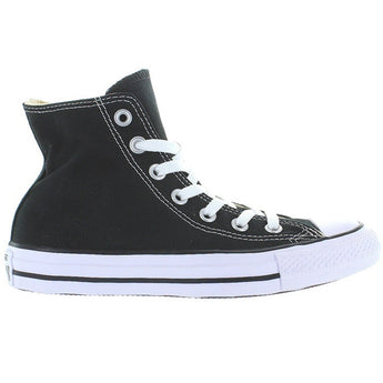 Converse All Star Chuck Taylor High - Black Canvas High-Top Sneaker
