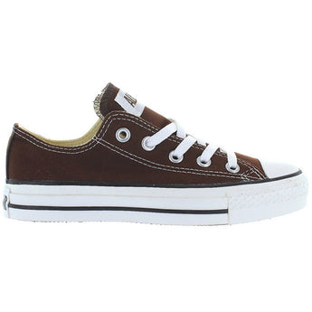 Converse All Star Chuck Taylor Low - Chocolate Canvas Low-Top Sneaker