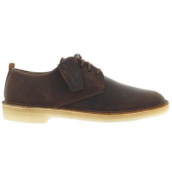Clarks Originals Desert London - Beezwax Leather