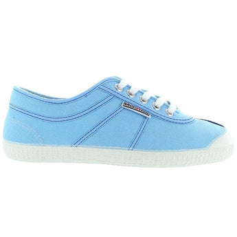 Backyard Basic Copenhagen - Celeste Royal Canvas Sneaker