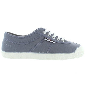 Backyard Basic Copenhagen - Grey Canvas Sneaker