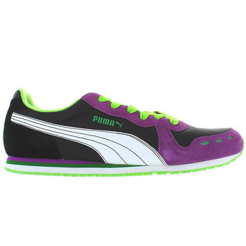 Puma Cabana - Nylon Low-top Sneaker