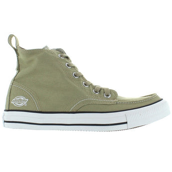Converse All-Star Chuck Taylor Dickies - Khaki Canvas High Top Sneaker Boot