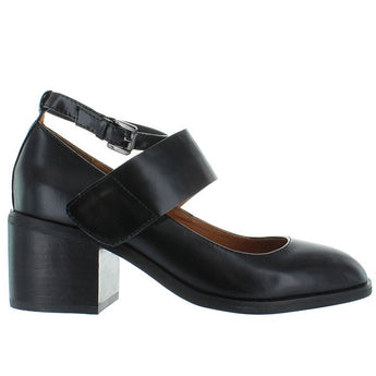 Jeffrey Campbell Rios - Black Box Calf Mary Jane Shoe