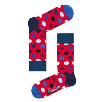 Happy Socks - Women's Big Dot Sock