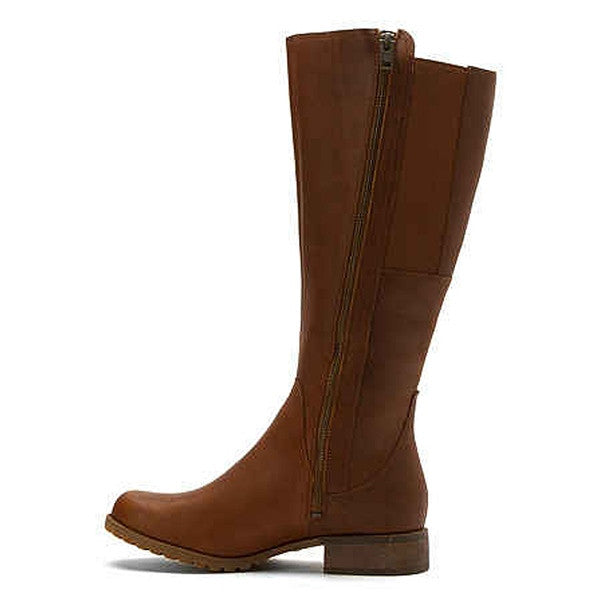8e0a375383e Timberland Earthkeepers Banfield - Waterproof Brown Leather Tall Boot