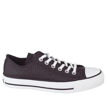 Converse All-Star Chuck Taylor Low - Gift Wrap Black Low-Top Sneaker