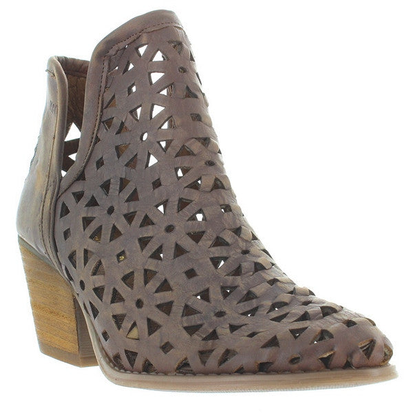 Musse & Cloud Athena Laser Cut Leather Boot r0mAkfmBSG