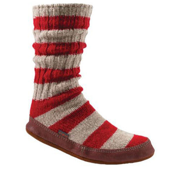 Acorn Original Slipper Sock - Alpine Ragwool