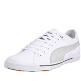 Puma Benecio - White Low-top Sneaker