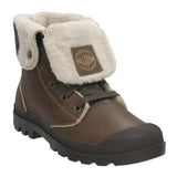 Palladium Baggy Leather - Sunrise Fleece-Lined Pilot Boots