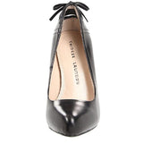 Chinese Laundry Don't Stop - Black Leather Pump