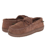 Old Friend Loafer Moccasin- Dark Brown Slipper