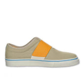 Puma El Rey - Tan Canvas Low-Top Sneaker