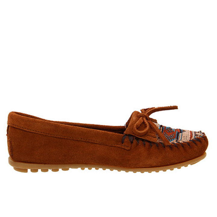 Minnetonka El Paso 2 - Brown Moccasin