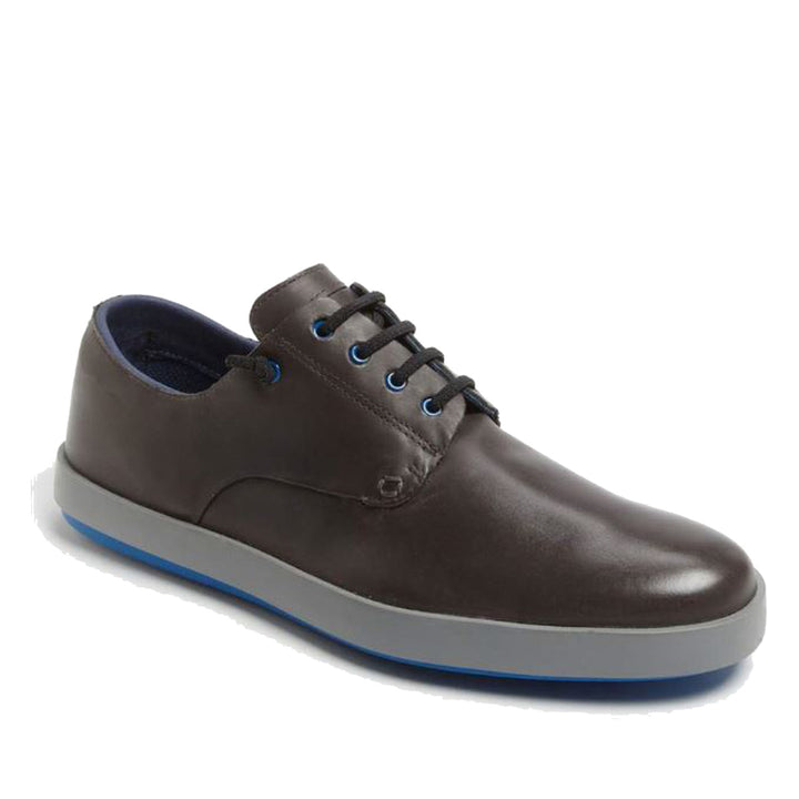 Camper Erick - Grey Low-Top Sneaker