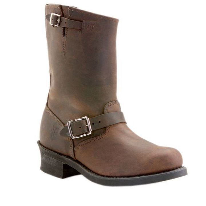 Frye Boot Engineer 12R- Gaucho Boot