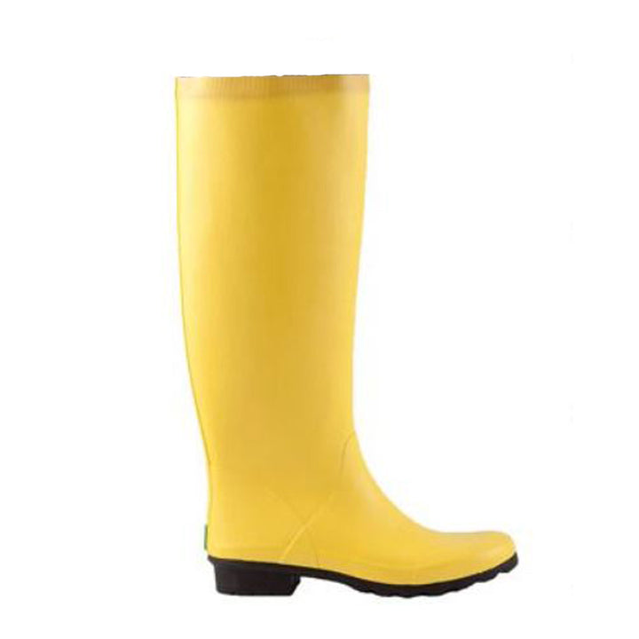 Cougar Jube - Yellow Tall Rain Boot