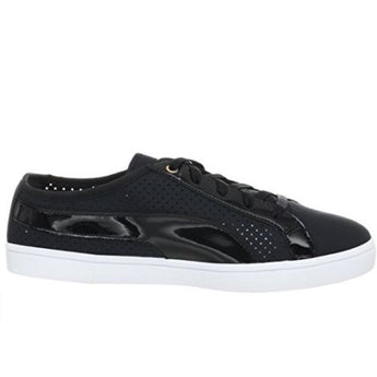 Puma Kai Lo - Perf Black Low-top Sneaker