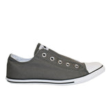 Converse Chuck Taylor Slim Slip - Charcoal Low-Top Sneaker