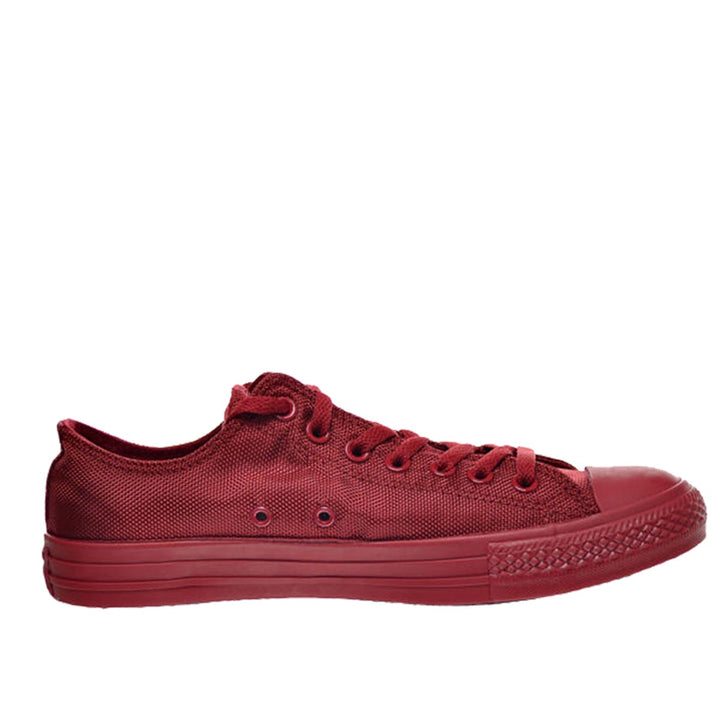Converse Chuck Taylor Nylon Mono Low Days Ahead- Red Low-Top Sneaker