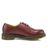 Dr Martens 1461 - Cherry Red Smooth Lace-Up Oxford