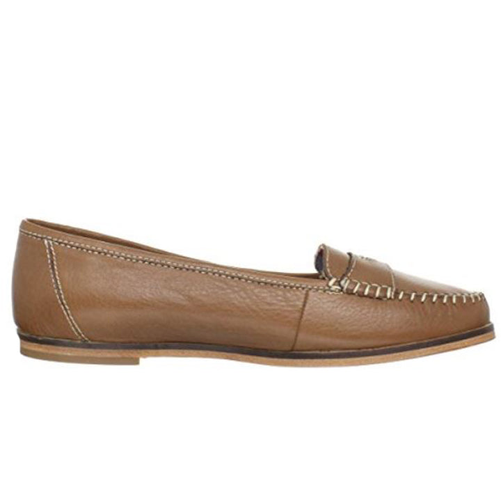 Hush Puppies Root - Brown Loafer