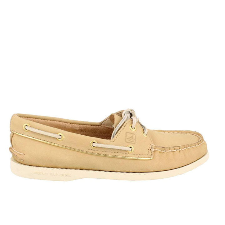 Sperry Top-Sider A/O 2-Eye - Desert Gold Boat Shoe