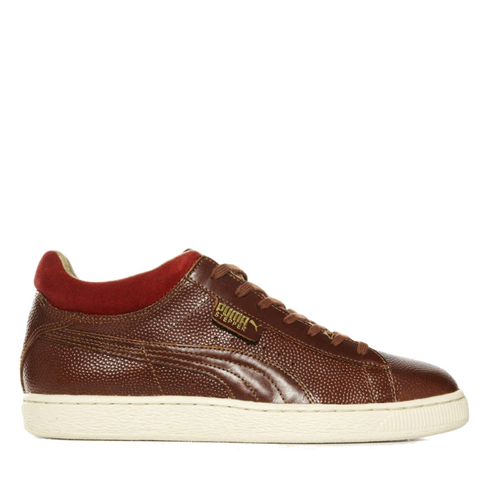 Puma Stepper Classic Luxe - Saturn Low-top Sneaker