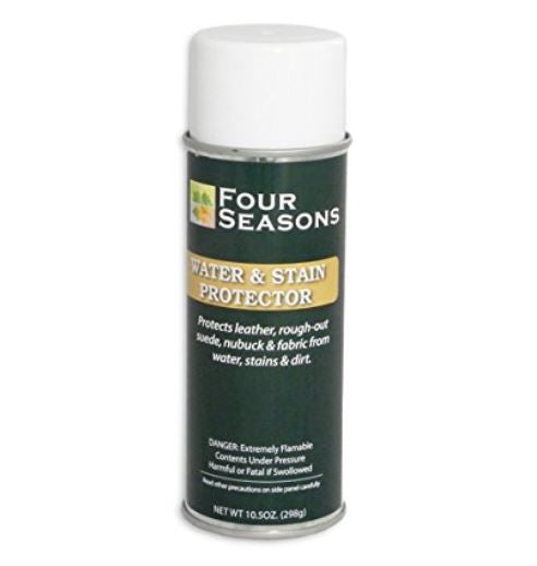 Global 4 Seasons Weatherguard Shoe Spray