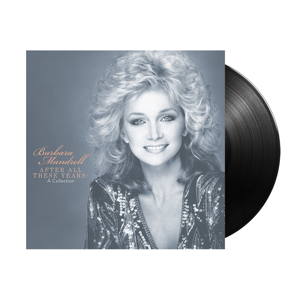 Barbara Mandrell- After All These Years: A Collection (Vinyl)