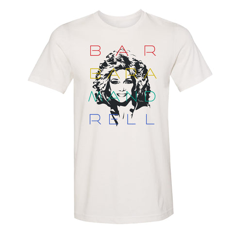Barbara Mandrell Icon T-Shirt Pre-Order