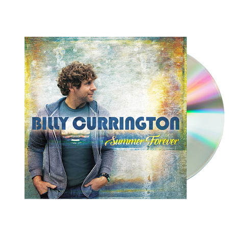 BillyCurrington_SummerForever_CD