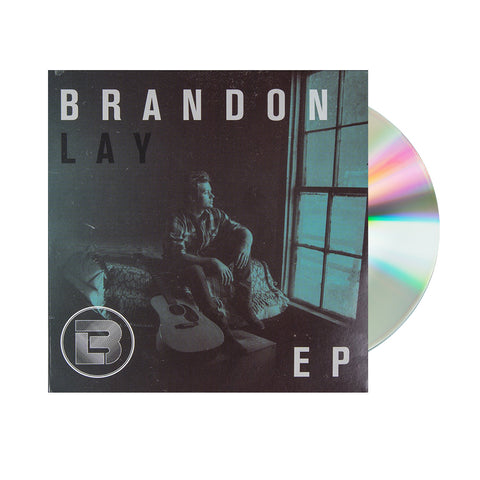 Brandon Lay - Brandon Lay EP (CD)